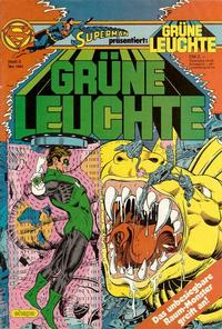 Cover Thumbnail for Grüne Leuchte (Egmont Ehapa, 1979 series) #5/1983