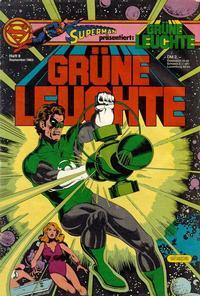 Cover Thumbnail for Grüne Leuchte (Egmont Ehapa, 1979 series) #9/1983