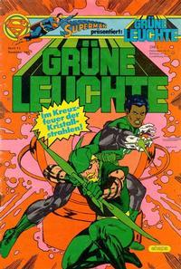 Cover Thumbnail for Grüne Leuchte (Egmont Ehapa, 1979 series) #11/1983