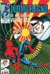 Cover for L'Uomo Ragno (Edizioni Star Comics, 1987 series) #29