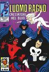 Cover for L'Uomo Ragno (Edizioni Star Comics, 1987 series) #31