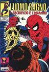 Cover for L'Uomo Ragno (Edizioni Star Comics, 1987 series) #32