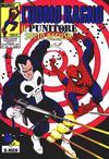 Cover for L'Uomo Ragno (Edizioni Star Comics, 1987 series) #33