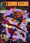 Cover for L'Uomo Ragno (Edizioni Star Comics, 1987 series) #35