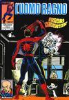 Cover for L'Uomo Ragno (Edizioni Star Comics, 1987 series) #36