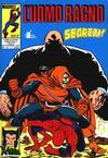 Cover for L'Uomo Ragno (Edizioni Star Comics, 1987 series) #37
