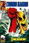 Cover for L'Uomo Ragno (Edizioni Star Comics, 1987 series) #38