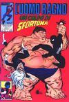 Cover for L'Uomo Ragno (Edizioni Star Comics, 1987 series) #40
