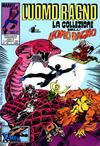 Cover for L'Uomo Ragno (Edizioni Star Comics, 1987 series) #42