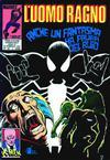 Cover for L'Uomo Ragno (Edizioni Star Comics, 1987 series) #43