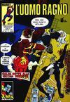 Cover for L'Uomo Ragno (Edizioni Star Comics, 1987 series) #44