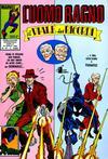 Cover for L'Uomo Ragno (Edizioni Star Comics, 1987 series) #47