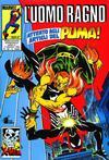 Cover for L'Uomo Ragno (Edizioni Star Comics, 1987 series) #48