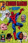 Cover for L'Uomo Ragno (Edizioni Star Comics, 1987 series) #50