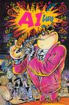 Cover for A1 (Marvel, 1992 series) #2