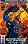 Cover for Fantastic Four (Marvel, 1998 series) #3