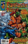 Cover for Fantastic Four (Marvel, 1998 series) #6 [Direct Edition]