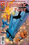 Cover for Fantastic Four (Marvel, 1998 series) #24 [Direct Edition]