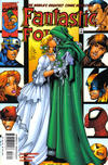 Cover for Fantastic Four (Marvel, 1998 series) #27 [Direct Edition]