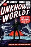 Cover for Journey into Unknown Worlds (Marvel, 1951 series) #43