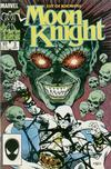 Cover for Moon Knight (Marvel, 1985 series) #3 [Direct]