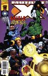 Cover for Mutant X (Marvel, 1998 series) #15