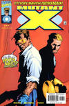 Cover for Mutant X (Marvel, 1998 series) #17