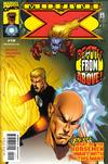 Cover for Mutant X (Marvel, 1998 series) #19 [Direct Edition]