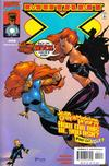 Cover for Mutant X (Marvel, 1998 series) #20 [Direct Edition]