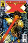 Cover for Mutant X (Marvel, 1998 series) #23