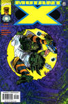 Cover for Mutant X (Marvel, 1998 series) #24 [Direct Edition]