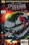 Cover for The Amazing Spider-Man Super Special (Marvel, 1995 series) #1 [Direct]