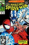 Cover for The Amazing Spider-Man (Marvel, 1963 series) #377 [Direct]
