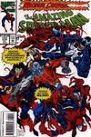 Cover for The Amazing Spider-Man (Marvel, 1963 series) #379 [Direct Edition]