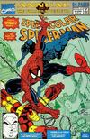 Cover for The Spectacular Spider-Man Annual (Marvel, 1979 series) #11 [Direct]