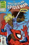 Cover for The Spectacular Spider-Man Annual (Marvel, 1979 series) #13 [Direct Edition]