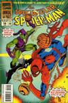 Cover for The Spectacular Spider-Man Annual (Marvel, 1979 series) #14 [Direct Edition]