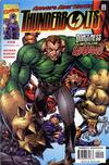 Cover for Thunderbolts (Marvel, 1997 series) #40