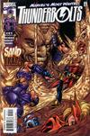 Cover for Thunderbolts (Marvel, 1997 series) #41