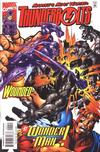 Cover for Thunderbolts (Marvel, 1997 series) #42