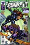 Cover for Thunderbolts (Marvel, 1997 series) #43