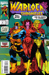 Cover for Warlock Chronicles (Marvel, 1993 series) #3