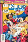 Cover for Warlock Chronicles (Marvel, 1993 series) #6 [Direct Edition]