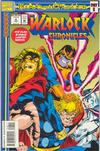 Cover for Warlock Chronicles (Marvel, 1993 series) #8