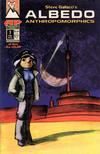 Cover for ALBEDO Anthropomorphics (Antarctic Press, 1994 series) #1