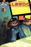 Cover for ALBEDO Anthropomorphics (Antarctic Press, 1994 series) #3