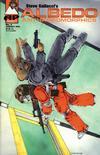 Cover for ALBEDO Anthropomorphics (Antarctic Press, 1994 series) #4