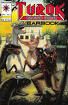Cover for Turok Yearbook (Acclaim / Valiant, 1994 series) #1