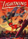Cover for Lightning Comics (Ace Magazines, 1940 series) #v2#3