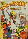 Cover for Super-Mystery Comics (Ace Magazines, 1940 series) #v2#3